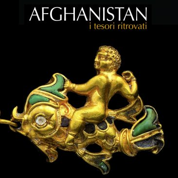 marisa coppiano tesori ritrovati afghanistan