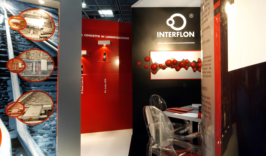 marisa coppiano stand interflon