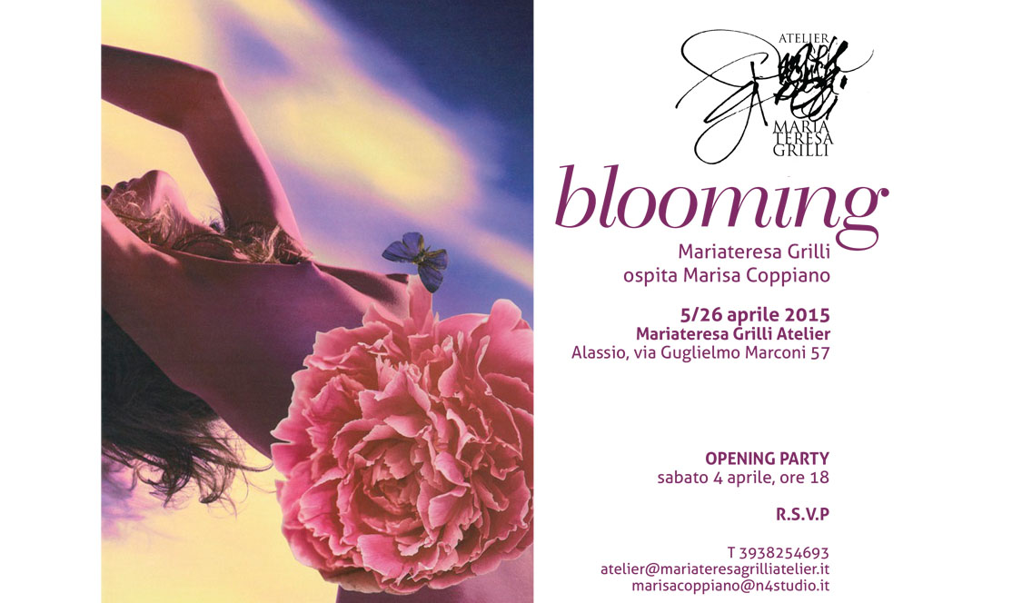 marisa coppiano blooming