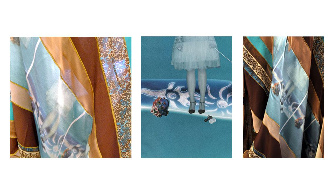 marisa coppiano collage ventagli