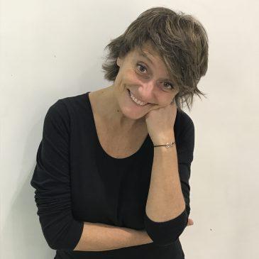 ALESSANDRA CALVANI