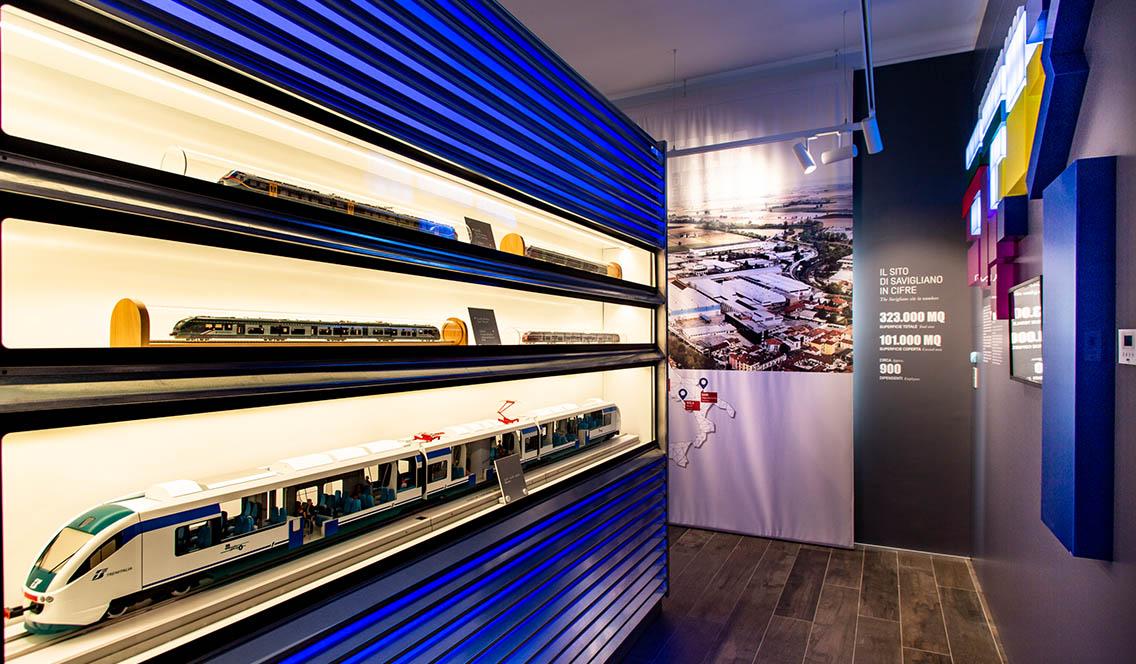 alstom museo ferroviario n4studio marisa coppiano