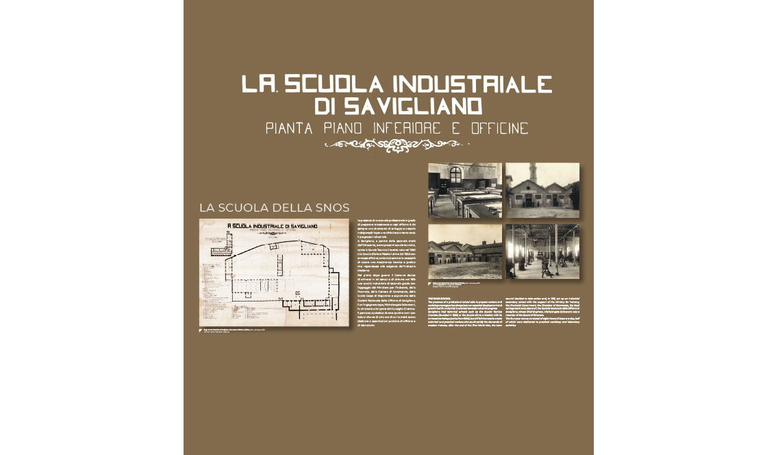 alstom museo ferroviario n4studio marisa coppiano progetto grafico