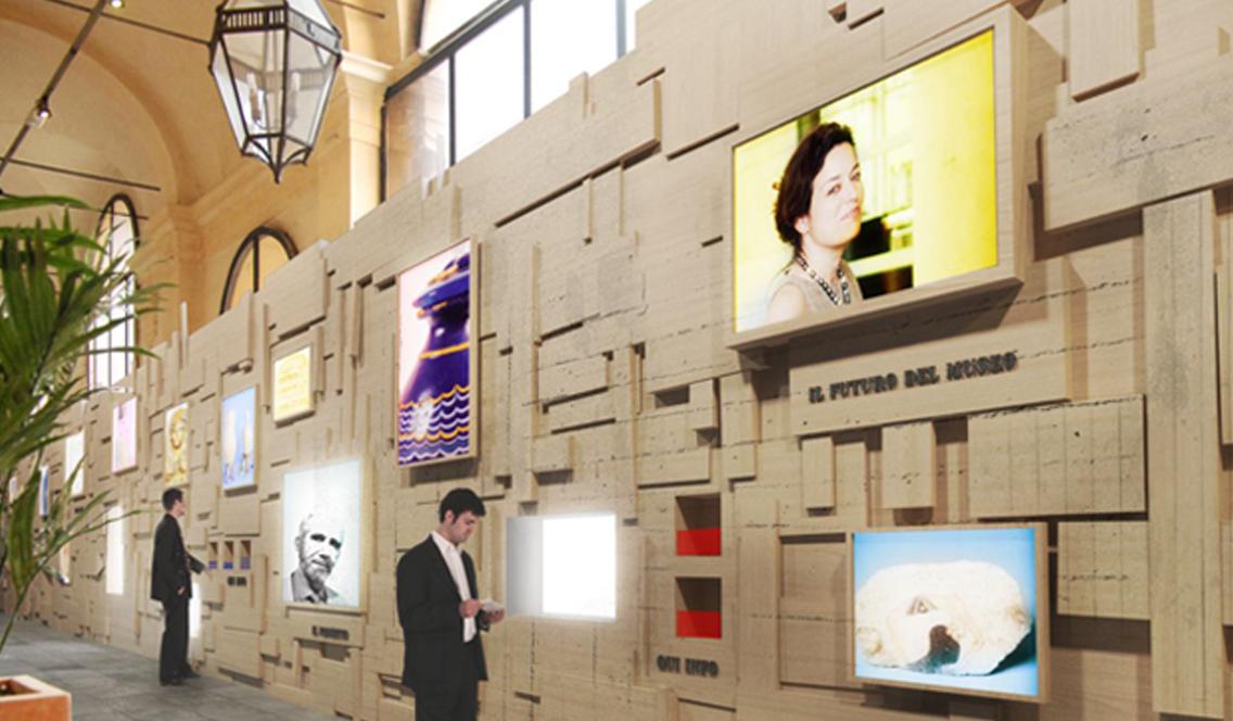 marisa coppiano museo egizio