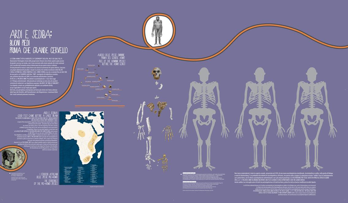 marisa coppiano homo sapiens roma trento