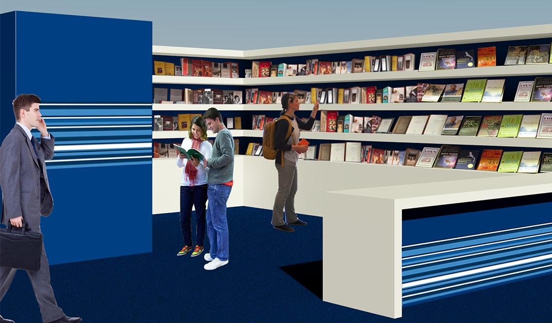 marisa coppiano stand regione piemonte salone del libro