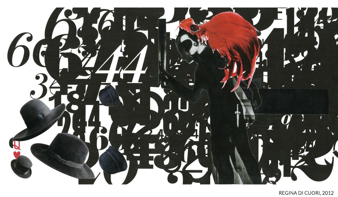 marisa coppiano collage assemblement