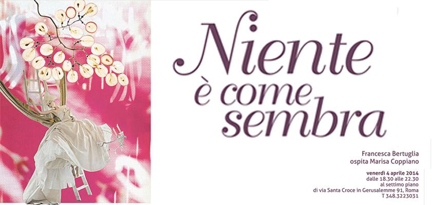 2014 |NIENTE E' COME SEMBRA