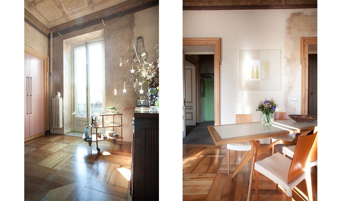 marisa coppiano maison Casa centro storico