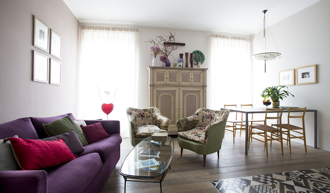 marisa coppiano maison small house milan
