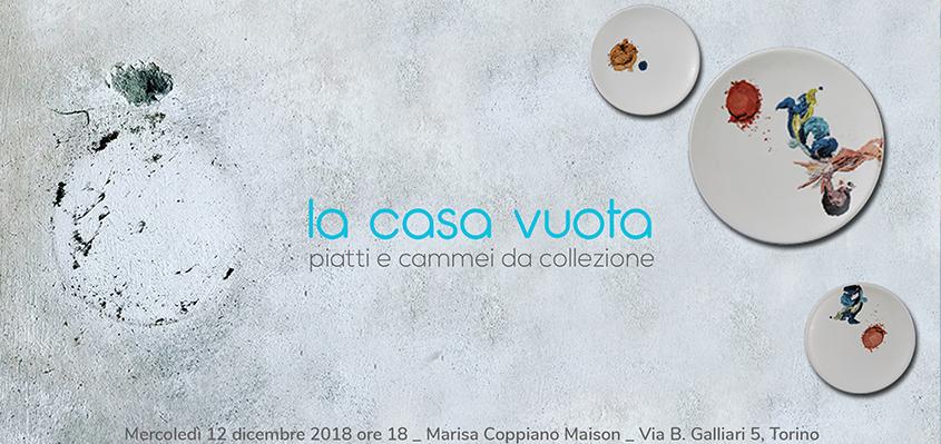 2018 |LA CASA VUOTA