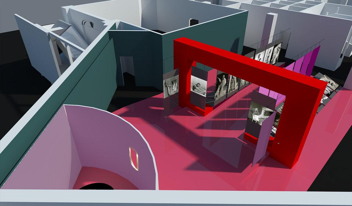 Seduction pavillon competition marisa coppiano maison design architecture